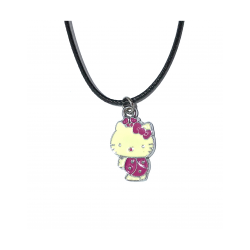 BIJOUX, COLLIER HELLO KITTY